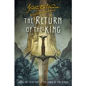 The Return of the King: Being the Third Part of The Lord of the Rings (Paperback)