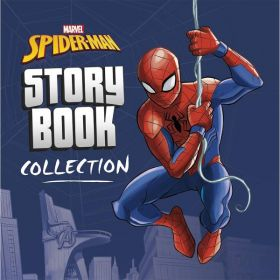 Marvel Spider-Man Storybook Collection (Hardcover)