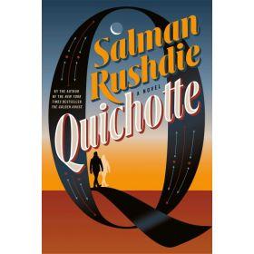 Quichotte: A Novel, Export Edition (Paperback)