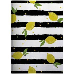 Te Neus: Greenline Lemons Green Booklet