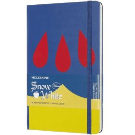 Moleskine Limited Edition: Snow White Large Notebook - Dress (Hardcover)