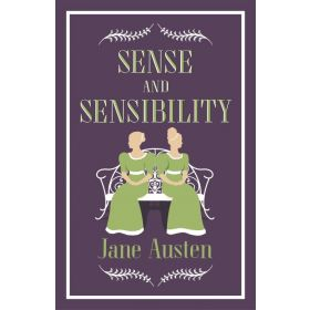 Sense and Sensibility, Alma Classics Evergreens (Paperback)