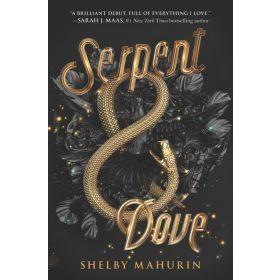 Serpent & Dove (Paperback)