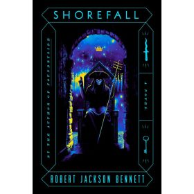 Shorefall: The Founders Trilogy, Book 2 (Hardcover)