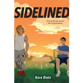 Sidelined (Hardcover)