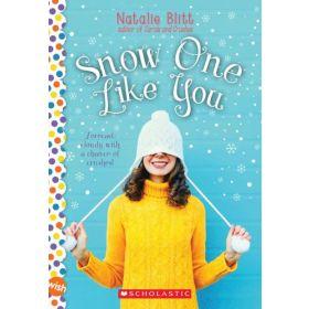 Snow One Like You: A Wish Novel (Paperback)