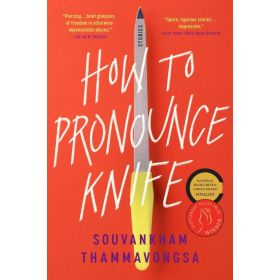How to Pronounce Knife: Stories (Paperback)