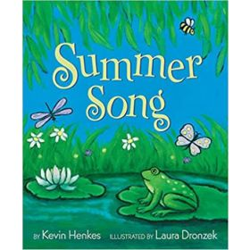 Summer Song (Hardcover)