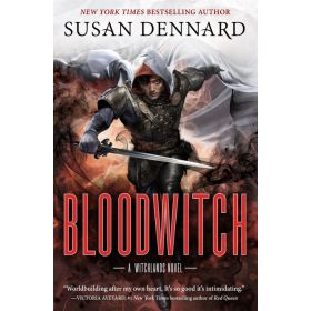 Bloodwitch: The Witchlands, Book 3 (Paperback)
