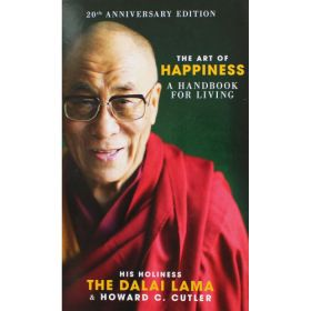 Dalai Lama: The Art Of Happiness (Paperback)