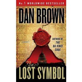 The Lost Symbol (Mass Market)