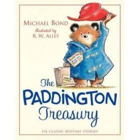 The Paddington Treasury (Hardcover)