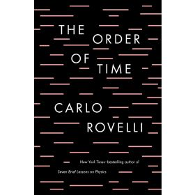 The Order of Time (Hardcover)