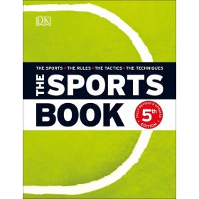 The Sports Book, 5th Edition (Hardcover)