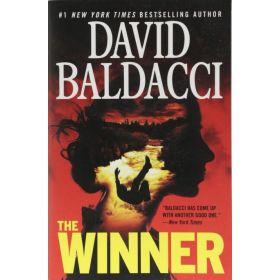 The Winner (Paperback)