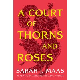 A Court of Thorns And Roses, Book 1 (Paperback)
