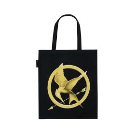 Out of Print: The Hunger Games Tote Bag