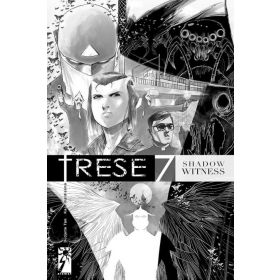 Trese, Vol. 7: Shadow Witness (Paperback)