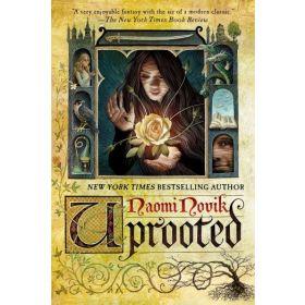 Uprooted: A Novel (Paperback)