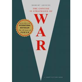 Concise 33 Strategies Of War (Paperback)