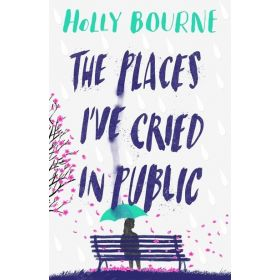 The Places I've Cried In Public (Paperback)