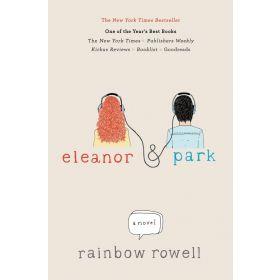 Eleanor & Park, Export Edition (Paperback)