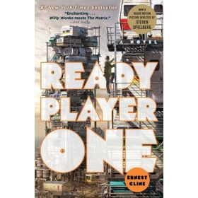 Ready Player One: A Novel (Paperback)