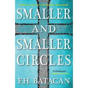 Smaller and Smaller Circles (Paperback)