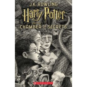 Harry Potter and the Chamber of Secrets: Harry Potter, Book 2 (Paperback)