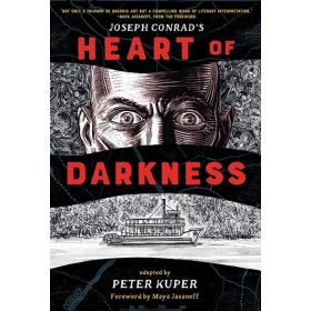 Heart of Darkness (Hardcover)
