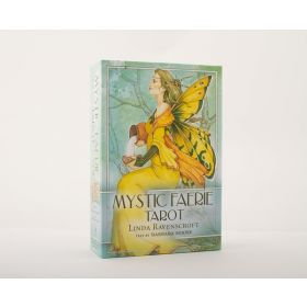 A Guide to Mystic Faerie Tarot (Cards)