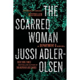 The Scarred Woman: A Department Q Novel (Paperback)