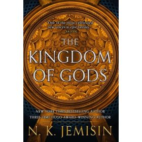 The Kingdom of Gods: The Inheritance Trilogy, Book 3 (Paperback)