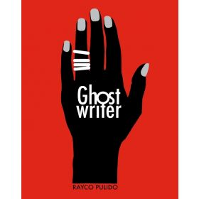 Ghostwriter (Hardcover)