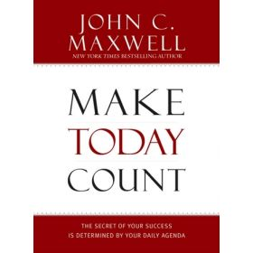 Make Today Count (Hardcover)