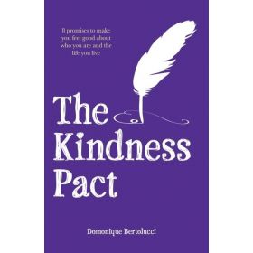The Kindness Pact (Hardcover)