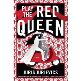 Play the Red Queen (Paperback)