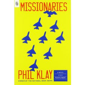 Missionaries, Export Edition (Paperback)