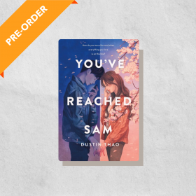 You've Reached Sam: A Novel (Hardcover)