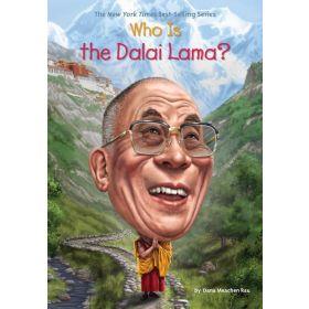 Who Is the Dalai Lama? (Paperback)