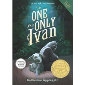 The One and Only Ivan, Newbery (Paperback)