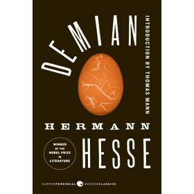 Demian (Paperback)