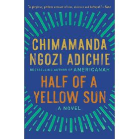 Half of a Yellow Sun (Paperback)