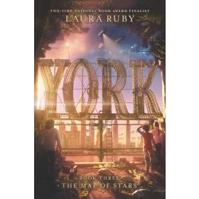 York: The Map of Stars, Book 3 (Hardcover)