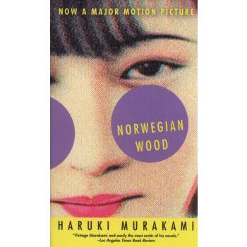 Norwegian Wood, Export Edition (Mass Market)