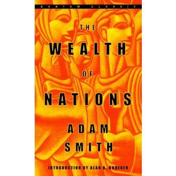 The Wealth of Nations, Bantam Classics (Mass Market)