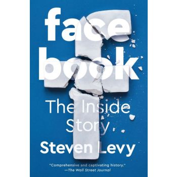 Facebook: The Inside Story, Export Edition (Paperback)