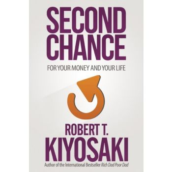 Second Chance For Your Money, Your Life and Our World (Mass Market)