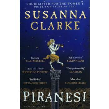 Piranesi (Paperback)