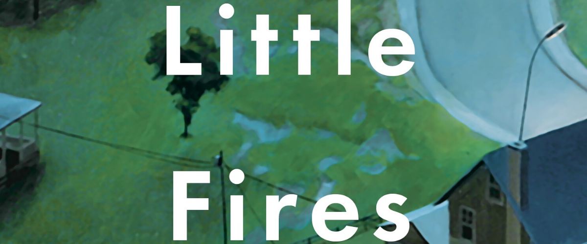 First Look Club: Jean reviews Little Fires Everywhere